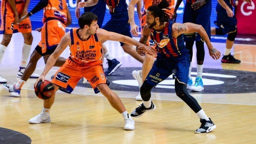 championnats nationaux basket