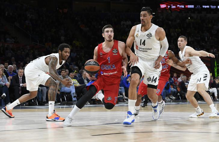euroligue eurobasket championnats européens